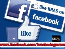 Nieuwe Facebook Pagina!!!