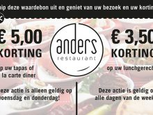 Restaurant Anders