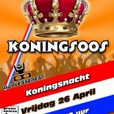 KONINGSSOOS 2019 • Koningsnacht