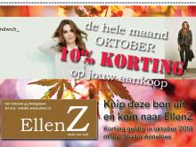 EllenZ Bodegraven