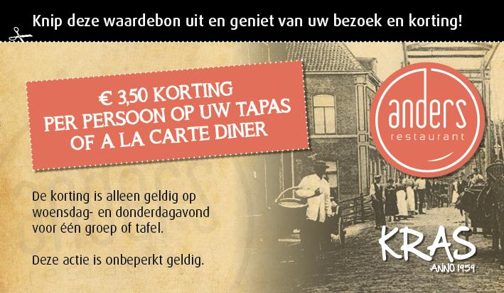 Restaurant Anders Bodegraven