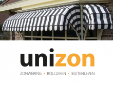 UniZon Zonwering