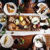 KRAS Culinair vrijdag 24 januari