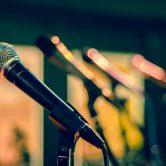 AFGELAST • Songfestival Soos